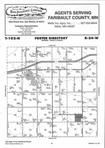 Map Image 034, Faribault County 2002